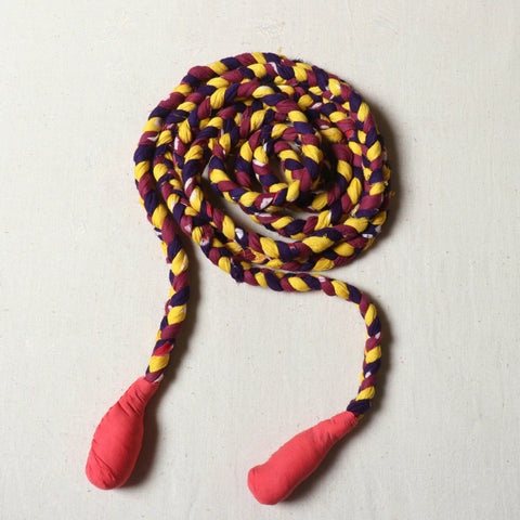 Handmade Skipping Ropes