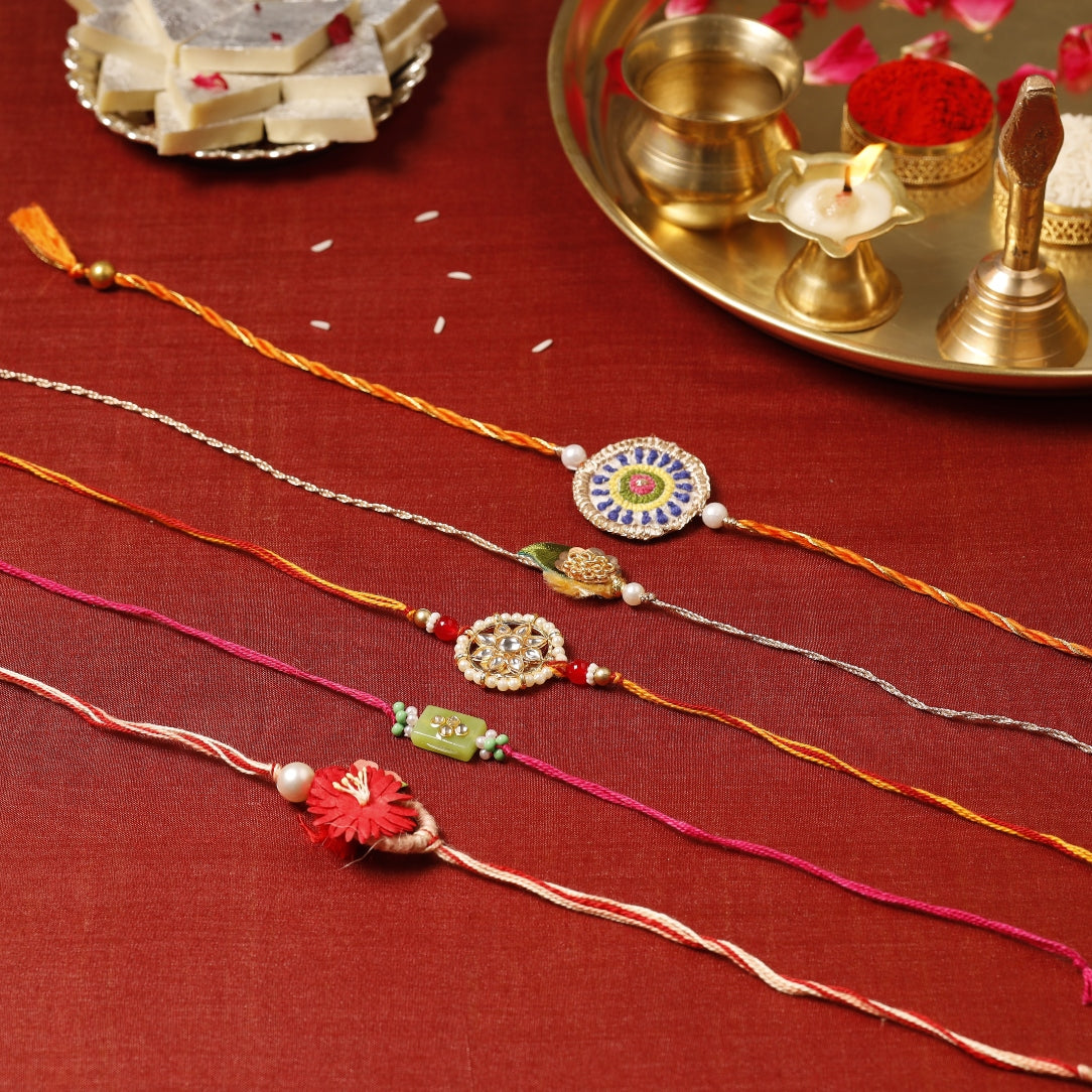 Rakhi Collection on iTokri
