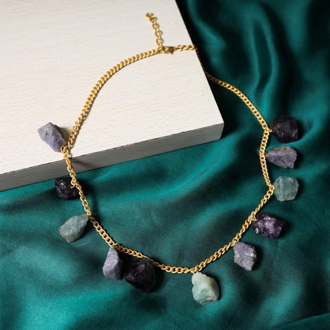 ❆ Natural Stone Necklaces ❆