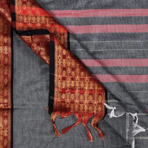 Dharward Handloom Sarees from Karnataka