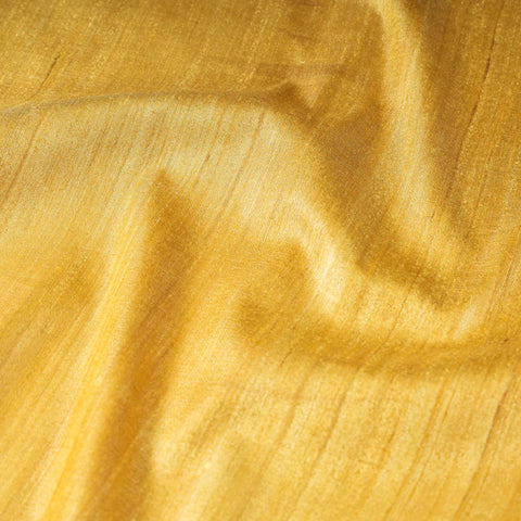 Handwoven Tussar Silk & Cotton Fabrics
