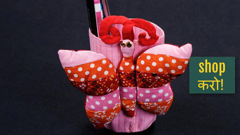 Traditional Bengal Handmade Hangings & Dolls by SASHA