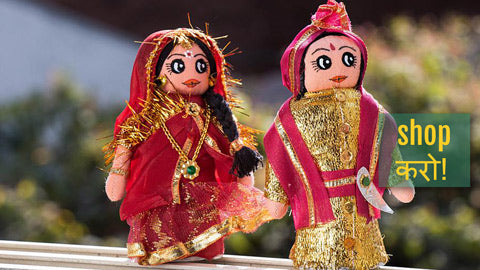 Handmade Traditional Dolls by Sasha