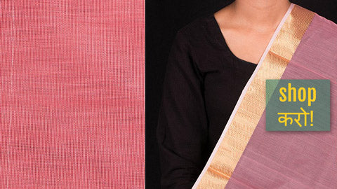 Exclusive! Pure Handloom Chanderi & Maheshwari Silk Fabrics