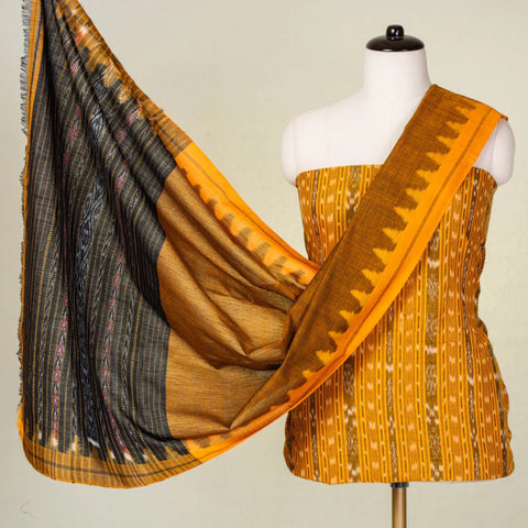 Sambalpuri Ikat Dress Materials
