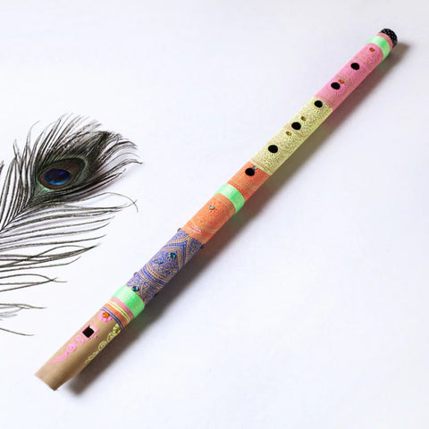 Abstract Handpainted Goodies by Rachana