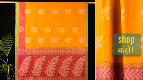 ✾Special Kanchipuram Handloom Silk & Cotton Sarees from Kanchi, Tamilnadu ✾