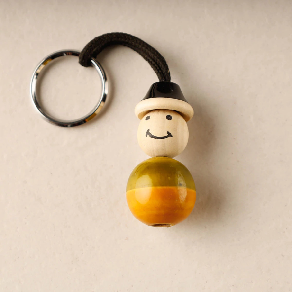 Stylish Keychains & Keyrings