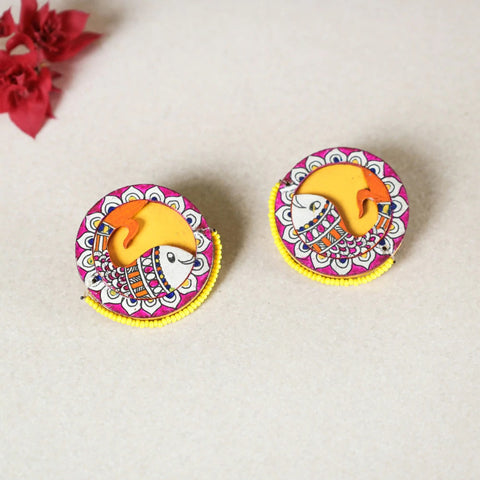 Handmade Traditional Earrings