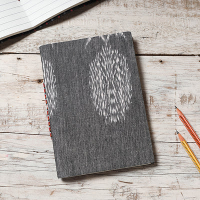 Sukriti Block Printed Handmade File Folder with Pencil