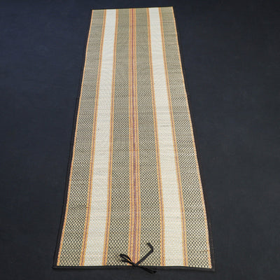 Madur Grass Floor Mat of Midnapur (70 x 23 in)
