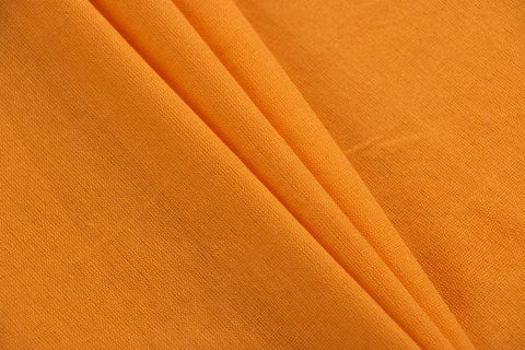 Plain Precut Cotton Fabric - 2.25 Meter