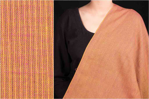 Phulia Handloom Cotton Fabric by Ramanand Basak