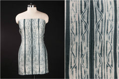 Special Nui Shibori Chanderi Silk Dress Material by Disha