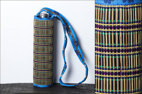 Madur Grass Bottle Bag of Midnapur
