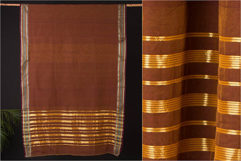 Traditional Nagpuri Handloom Cotton Saree