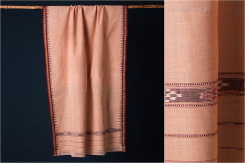 Handloom Sambalpuri Ikat Cotton Towel