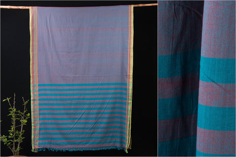 Special Bodoweaves Border Cotton Saree