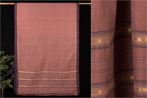Godavari Vastala Cotton Saree with Blouse by DAMA