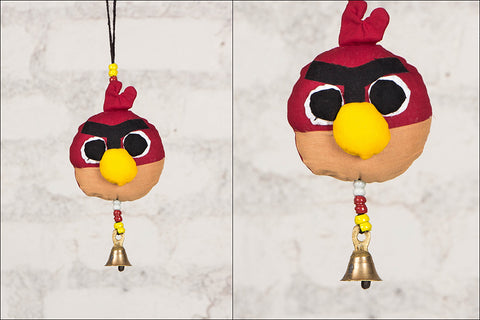 Angry Bird Single Hanging by SASHA