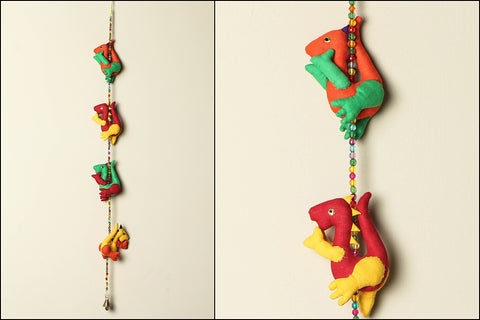 Handmade Dragon Hanging by SASHA