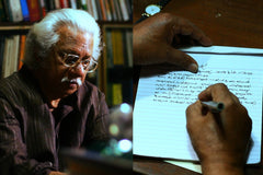 Adoor…A Journey in Frames - by Rajiv Mehrotra and Vipin Vijay