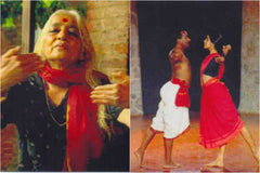 Sharira – Chandralekha's Explorations In Dance - by Ein Lall