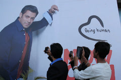Being Bhaijaan - by Shabani Hassanwalia and Samreen Farooqui