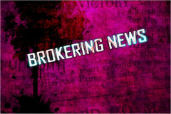 Brokering News - by Umesh Aggarwal