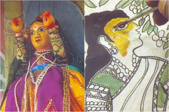 Laying Janaki To Rest - by Madhureeta Anand