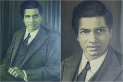 Srinivasa Ramanujan: The Mathematician And His Legacy - by Nandan Kudhyadi
