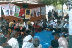 G2G Grassroots to Global - by Neela Venkatraman