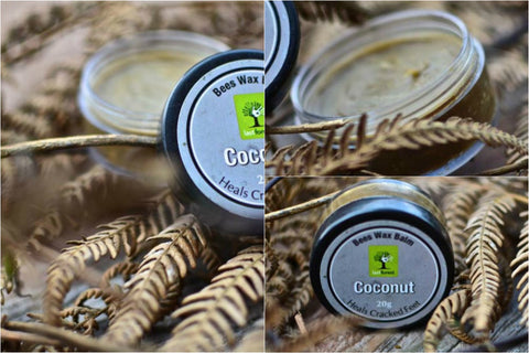 Last Forest - Coconut Bees Wax Balm