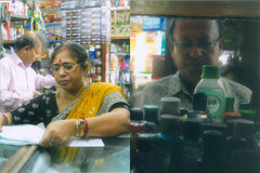 Park Corner – The Corner Shop In The Time Of Shopping Malls by Ankur Roy Chowdhury