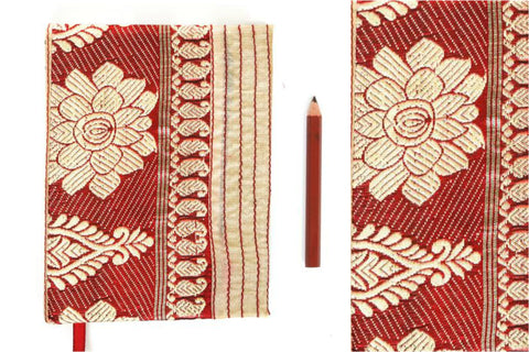Bihu Notebook (Small)