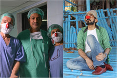 The Hope Doctors - by Diya Banerjee