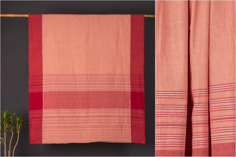 Begumpuri Naksha Handloom Cotton Saree