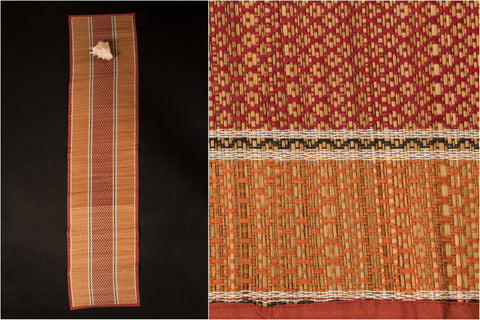 Madur Grass Table Runner of Midnapur