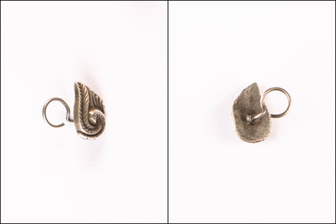 Sterling Silver Nose Nosepin