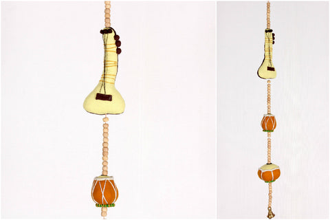 Musical instruments Hanging with Bell