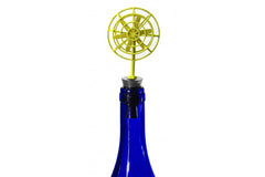 Fan Bottle Stopper