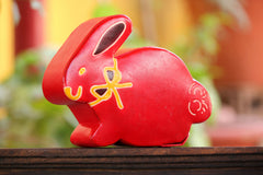 Rabbit Money bank