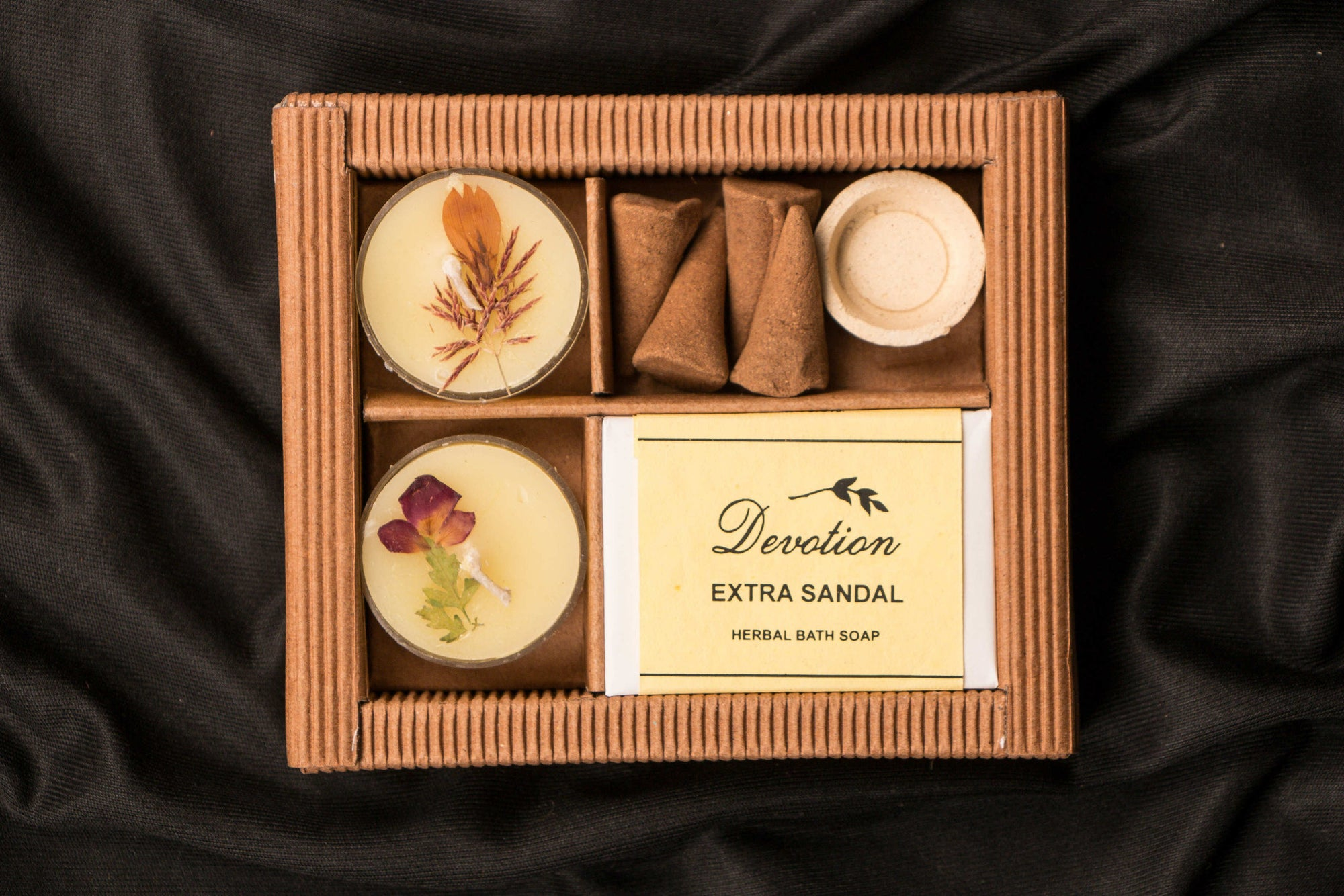 Sri Aurobindo Ashram - Corrugated Box Gift Set (Assorted)