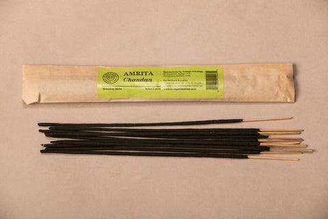 Sri Aurobindo Ashram - Chandan Incense Sticks