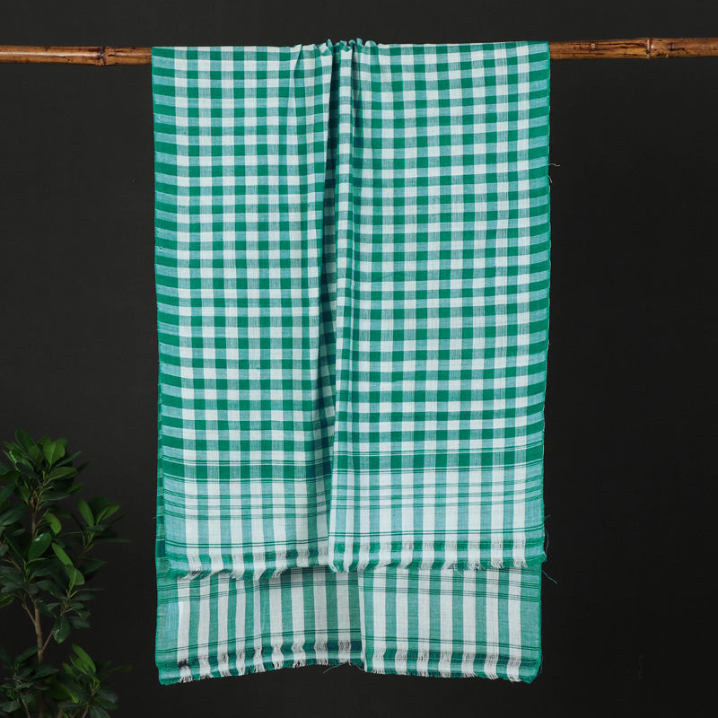 Pure Handloom Cotton Towel