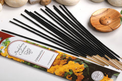 Sri Aurobindo Ashram - Pondicherry Collection Cinnamon Incense Sticks
