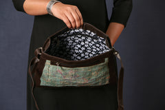 Kantha Evening Sling Bag