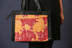 Kantha Shoulder Bag