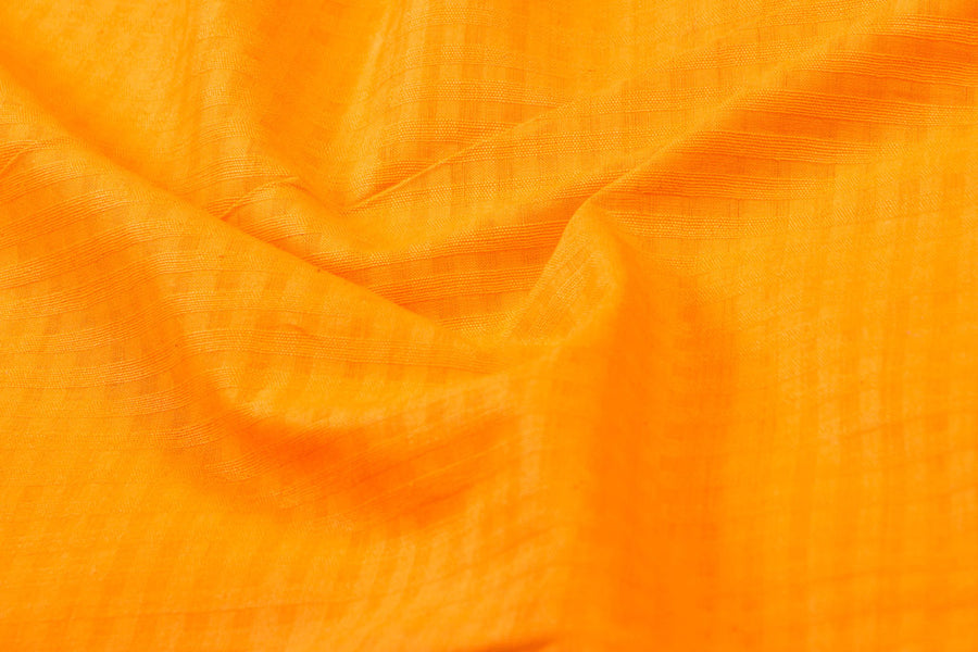 Pre Shrunk Mangalgiri Handloom Cotton Fabric by DAMA