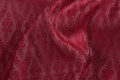 Traditional Pure Banarasi Silk Cotton Fabric